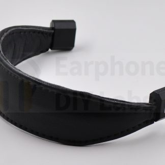 Genuine Leather Grado Headband, Compatible with GS, PS and more Hi-End Series